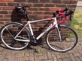 Road Bike - Good Condition 52cm