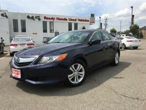 2013 Acura ILX Base - Leather - Rear camera
