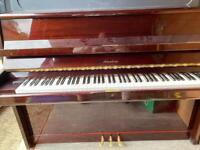 Amadeus upright piano