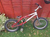 Monty Trials Bike. Great Price! Grab a Bargain!
