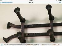 ~~~ Wrought Iron Designs, Welding, and Repairs of All Kinds ~