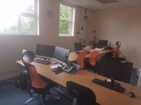 Office to Rent (Enfield Town)