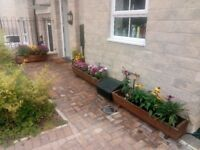 NEW four bed semi - short/medium let (Bills Included) un /part furnished