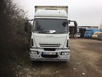 18 T IVECO Lorry for sale- looking for quick sale or exchange