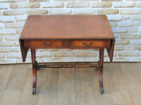 Dining table / console table / side desk (Delivery)