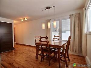 165 000$ - Maison à paliers multiples à vendre à Jonquière Saguenay Saguenay-Lac-Saint-Jean image 4