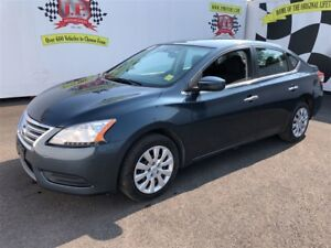 2013 Nissan Sentra S, Automatic, Bluetooth, 83,000km