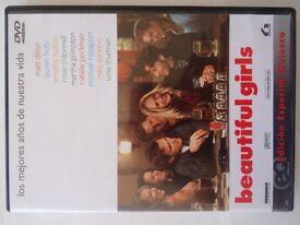 Beautiful Girls DVD (Spanish Edition)