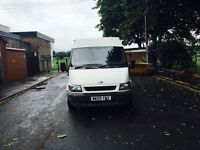 For sale Ford Transit 2005