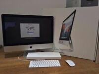 "Apple iMac 21.5"" Late-2015 6 Months Apple Warranty 2.8GHz i5 Quad Core MK442B/A"