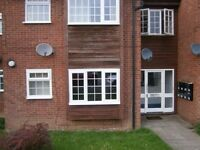 1 bed ground floor flat to rent Daventry available 1st Nov 2016. New fitted kitchen & double glazing