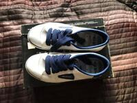 Dunlop trainers uk8