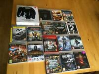 PS3 Games 16/Freebird Stealth Pad