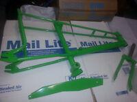 Raleigh Chopper mk2 custom