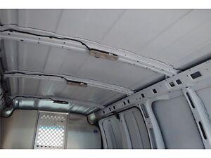 2016 GMC Savana Cargo Van, 4.8L V8, 24,949 KMs, 6 Speed A/T Edmonton Edmonton Area image 12