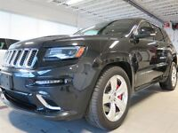 2014 Jeep Grand Cherokee SRT8 NAVIGATION BLUETOOTH **470 HP** WO