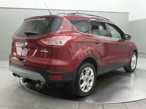 2013 Ford Escape SE ECOBOOST MAGS NAVI West Island Greater Montréal image 6