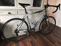 Like New Felt Z85 Road Bike - Shimano 105 + Upgrades 61CM / 24 Inch Frame