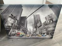 New York canvass