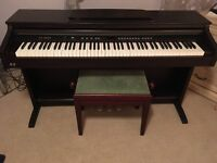 Chase TG8860 Electric Piano