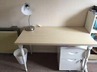 Office Desk, Linmon