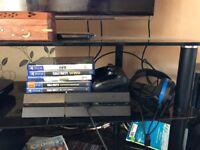 Playstation4 - 500gig