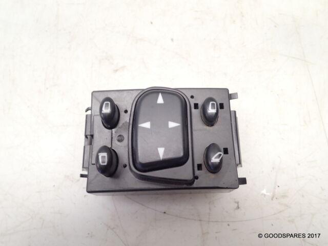 Mirror Control Switch-2208211651-(Ref.642) 99-03 Mercedes S320 Cdi W220