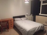Spare double room in a quiet location in Baswich. Room is furnished.