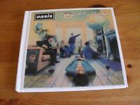 oasis definitely maybe 2014 3 cd edition