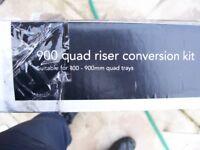 Mira Flight Shower Tray Riser Kit