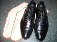 Pair of Mens Vintage Dress Shoes