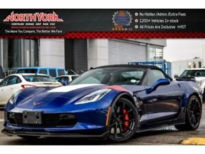 2017 Chevrolet Corvette Grand Sport 3LT|Manual|GrandSportHeritag