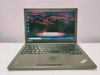 LENOVO X240 Laptop Notebook - Intel i7, 8GB RAM, 180GB SSD