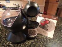 Krups Nescafe Dolce Gusto Coffee Maker