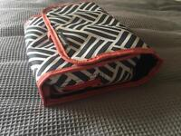 Women's toiletries bag