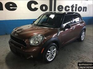 2013 MINI Cooper Countryman S ALL4 AWD w/Premium & Style Pkg