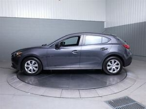2014 Mazda MAZDA3 SPORT HATCH SKYACTIVE A/C West Island Greater Montréal image 12
