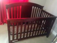 Baby bed user 3 months