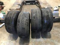 Pirelli Sotto Zero winter tyres