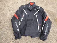 Rev It Vapor Motorcycle Jacket