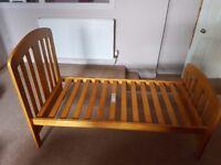 Mamas & Papas Vico Cot / Cot bed for sale