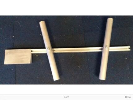 Kayak rod and motor mount holder brand new fishing Albion Park Shellharbour Area Preview