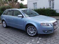 Audi A4 Avant 1.6 SE 5dr£2,295 p/x welcome 3 Months warranty