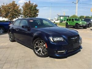 2017 Chrysler 300 S**NAVIGATION**BACK UP CAMERA**
