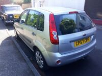 2008 FORD FIESTA ''Any Inspection Welcome''
