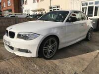 BMW 120D 2.0 Automatic Sport Plus Edition