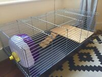 Small animal cage - hamster, rat, hedgehog
