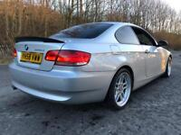2009 BMW 320D Coupe - Full Service History - Years MOT - Excellent condition