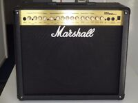 MARSHALL 100 DFX AMPLIFIER