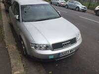 Audi A4 2.0 FSI Petrol ,good condition,quick sale